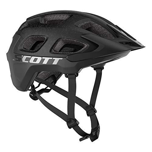 Scott Vivo Plus Helmet Stealth Black, L