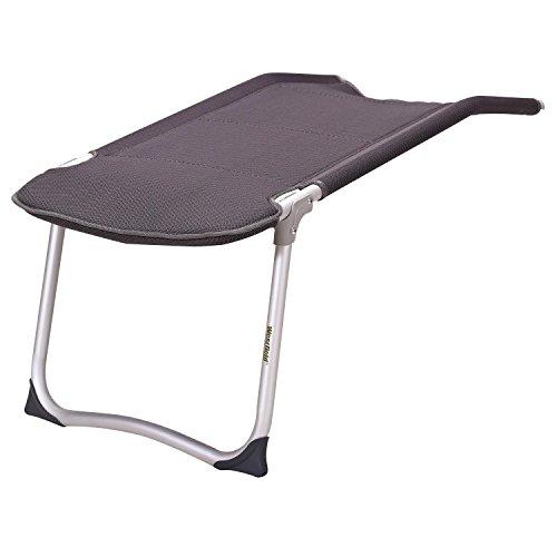 Westfield Fußauflage Be-Smart Inventor 1 Charcol grey