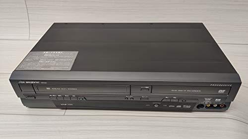 『DXアンテナ 地上デジタルチューナー内蔵ビデオ一体型DVDレコーダー DXR160V』の2枚目の画像