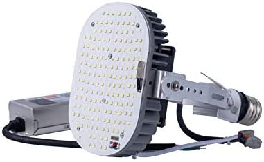 150W LED Retrofit Kit with Meanwell Driver 6000K SMD3030 Replacement Kit for High Bay Parking product image