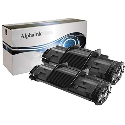 2 Toner Alphaink ML-2010D3 Compatibile Samsung ML-1610 1620 2010 2520 2570G SCX-4321