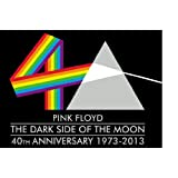 C&D Visionary Licenses Products Pink Floyd TDSOTM Triangle Magnet