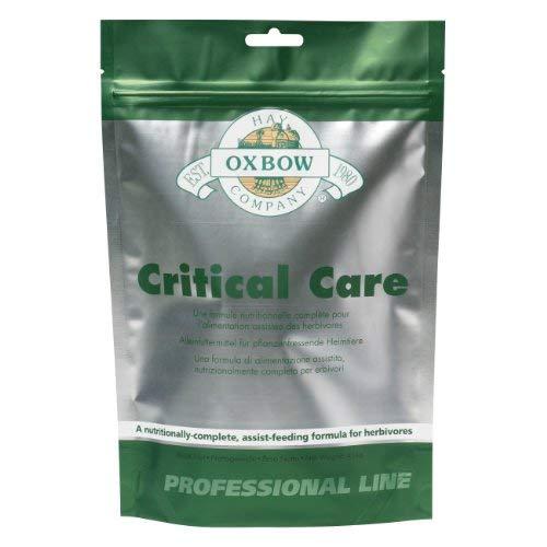 Albrecht Oxbow Critical Care 454 g für Pflanzenfresser