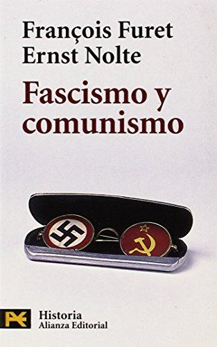 Fascismo y comunismo (El libro de bolsillo - Historia)