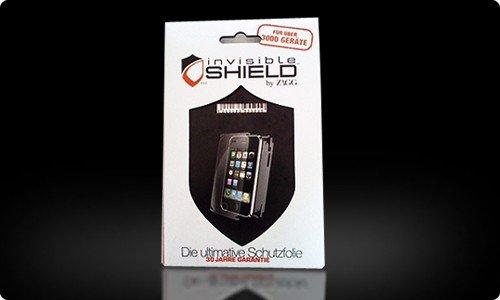ZAGG invisibleSHIELD Schutzfolie für O2 XDA Orbit 2 (Full Body)