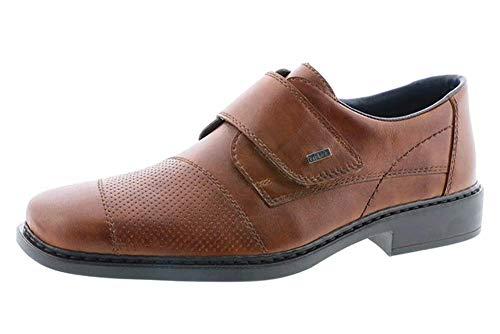 Rieker Mens Shoes , Herren Mokkasins Custom, Custom - Größe: 41 1/3 EU