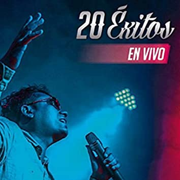 20 Éxitos (En Vivo)