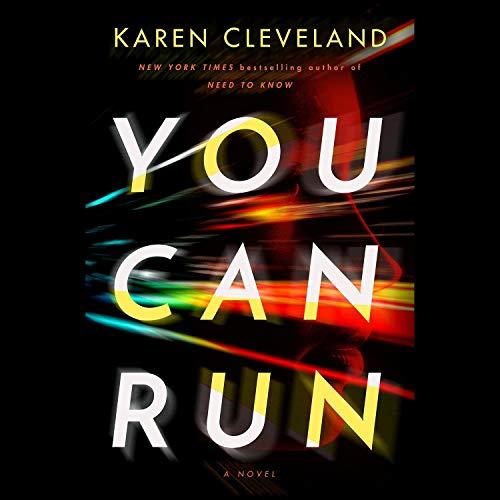You Can Run Audiobook By Karen Cleveland cover art