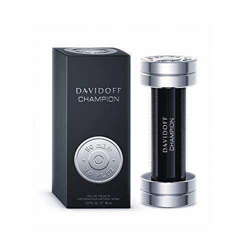 Davidoff Champion Eau de Toilette Vaporizador