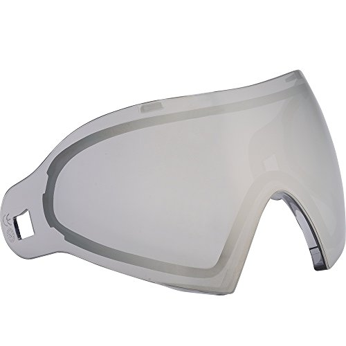 DYE Erwachsene Maskenglas Lens I4, Grau, One size, 40369701