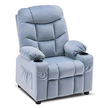 Mcombo Big Kids Recliner Chair