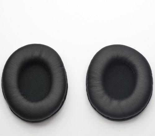 Genuine Replacement Ear Pads Cushions for SENNHEISER HD202 HD203 HD212 HD212-Pro HD497 EH150 EH250 HD62-TV Headphones