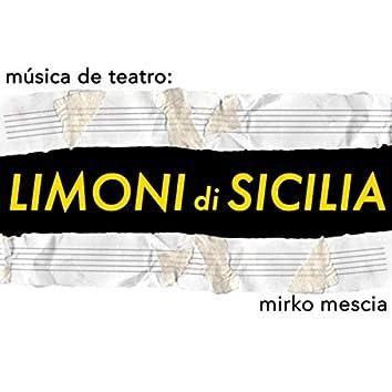 Música de teatro: Limoni di Sicilia