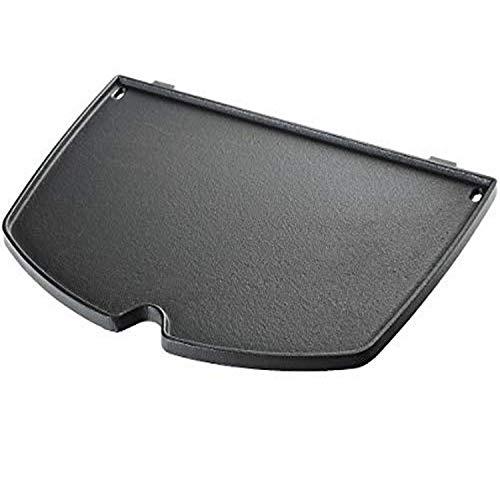 Weber 6559 Plancha accesorio de barbacoa/grill - Accesorios de barbacoa/grill (480 mm,...