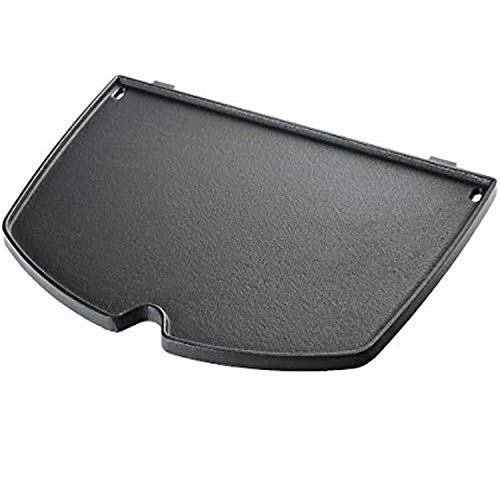 Weber-Stephen Products 6559 Natural Organic Porc CI Griddle