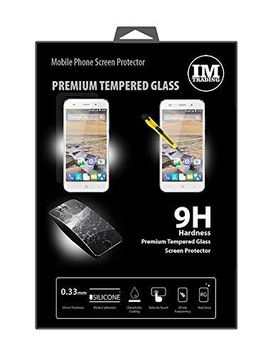 Premium Cristal Protector Templado Para ZTE Blade tanque V6Cristal Hartlas cristal protector...