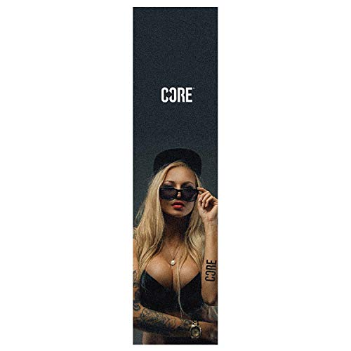 Core Scooter Griptape Hot Girl