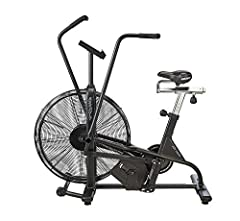 Twenty Sealed Ball Bearings throughout the frame and pivot points to provide a smooth and durable feel Unlimited Resistance for upper and lower body extremities based on Air Resistance; Get a complete Cross-Fit Workout Computer features motivational ...