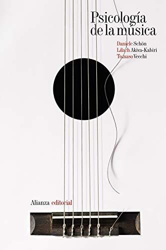 Psicología de la música (El libro de bolsillo - Ciencias sociales)