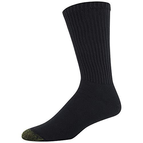 Gold-Toe-Mens-Cotton-Crew-656s-Athletic-Sock