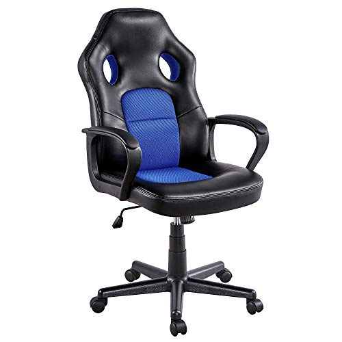 YAHEETECH High Back Ergonomic Gaming Chair Now $80.98