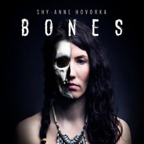 Shy-Anne Hovorka