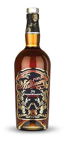 Ron Millonario 10º aniversario - 700 ml, 40% alc.
