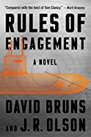 Rules of Engagement (Wmd Files, 3)