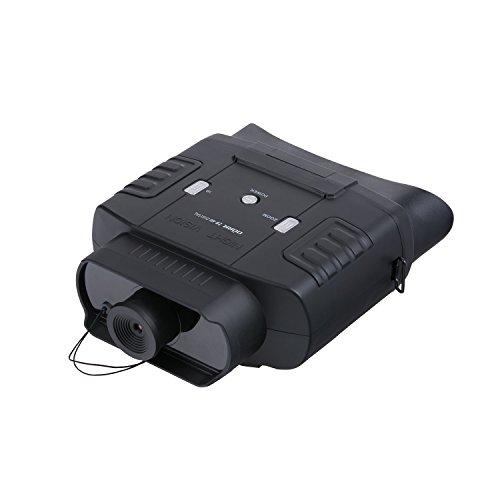 Dorr Zb-60 Digital Jumelles de Vision Nocturne – Noir