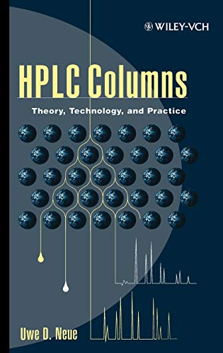 HPLC Columns: Theory, Technology, and Practice