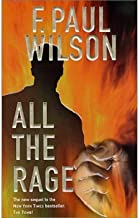 All the Rage (Repairman Jack Novels (Paperback)) (Paperback) - Common