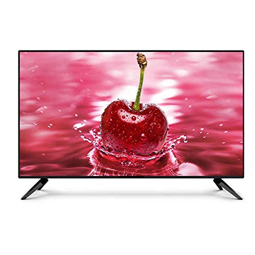 Televisor Full HD,4K Smart TV Digital LCD,24/32/42/50 Pulgadas,Voz de Inteligencia Artificial,WiFi Incorporado,Múltiples Interfaces,con Soporte de Pared y Base
