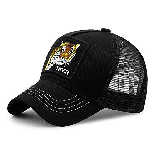 Gorra de béisbol para Hombre Verano, Sombrero para el Sol, Protector