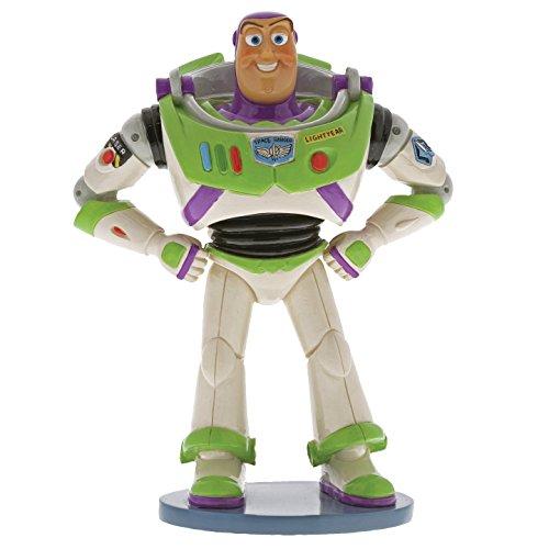 Disney Showcase Buzz Lightyear Figurine (Haushaltswaren)