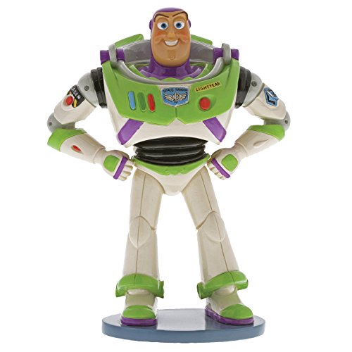 Disney Showcase Buzz Lightyear figuur