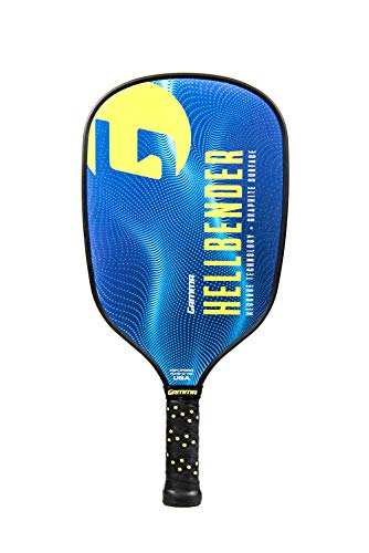Gamma Hellbender Pickleball Paddle