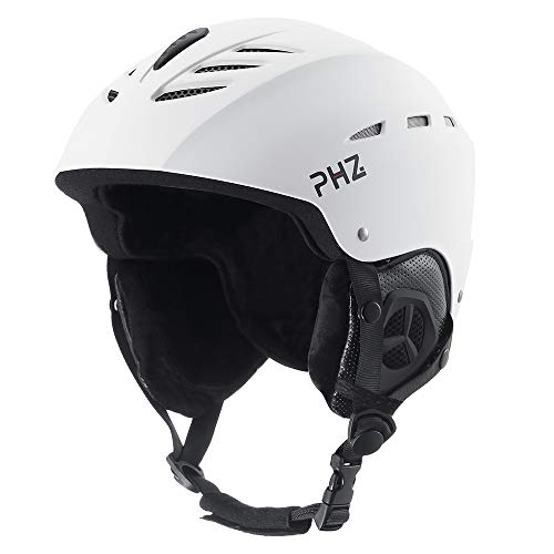 Ski and Snowboard Helmets