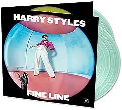 Fine Line - Exclusive Limited Edition Coke Bottle Green Colored 2x Vinyl LP