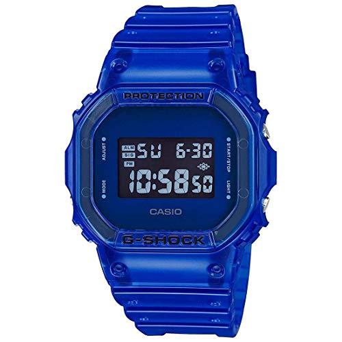 Casio G-Shock Dw-5600Sb-2 Dw5600Sb-2 200M reloj para hombre