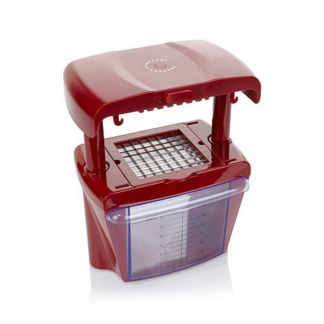 Curtis Stone Chop Chop All-in-One Prep Tool - Assorted Colors (Renewed)