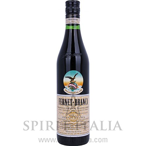 Branca Fernet 39,00% 0.7 l.