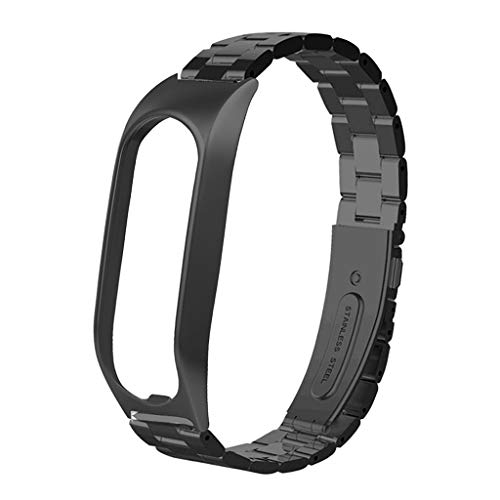 laimoere Touch Smart Watch Accessories, Metal Stainless Steel Quick Release Strap, Wrist Strap Bracelet
