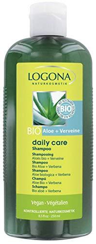 Logona Bio DC Shampoo AloeVerveine (6 x 250 ml)