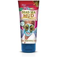 Montagne Jeunesse Dead Sea Mud Tubo, 120 g, Azul