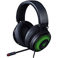 Razer Kraken Ultimate RGB USB Spatial Surround Sound Gaming Headset