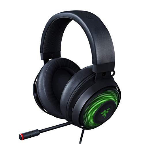Razer Kraken Ultimate - Audifono USB con Sonido Surround y...