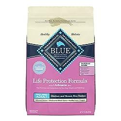 Blue Buffalo Life Protection Small Breed Adult Formula