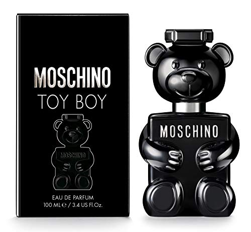 Moschino Toy Boy Edp Vapo 100 ml - 100 ml
