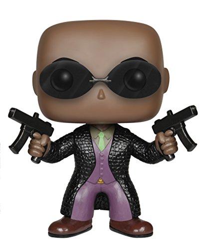 POP! Vinilo - The Matrix: Morpheus