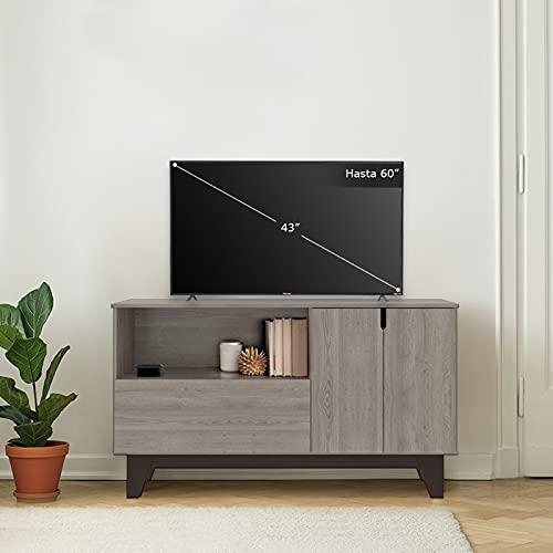 mesa television de la marca Mobi Muebles para tu Vida